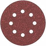Disco de Lixa Bosch C430 Expert for Wood&Paint; 125mm G40 Pacote com 5 unidades