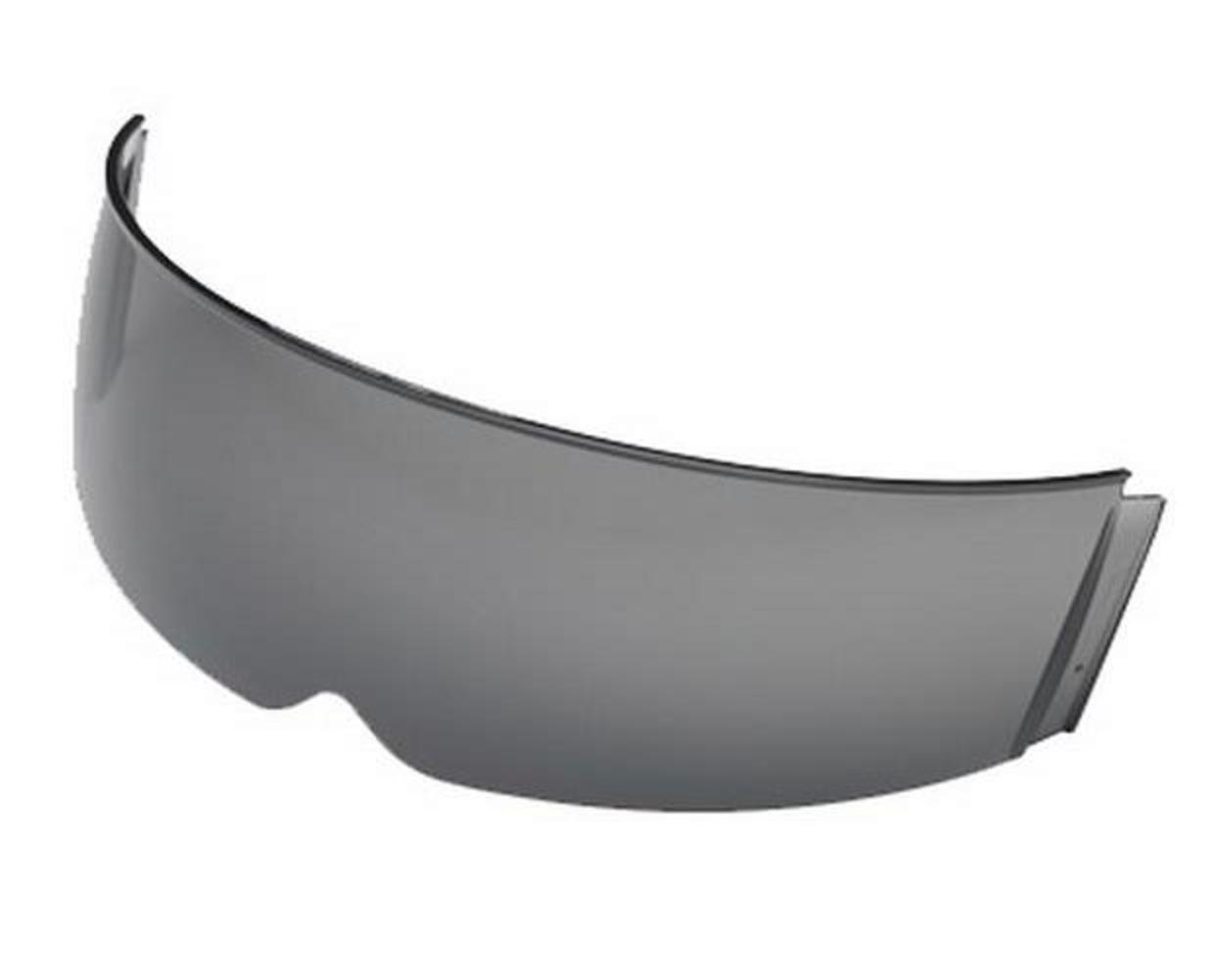 Scorpion Speedview Sun Visor EXO-900 Road Race Motorcycle Helmet Accessories - Dark Smoke / One Size