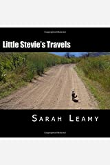 Little Stevie's Travels: The Camping Cat (Volume 1) Paperback