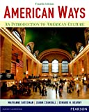 img - for American Ways: An Introduction to American Culture (4th Edition) book / textbook / text book