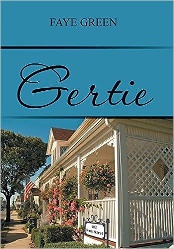 Book Gertie