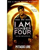[(I Am Number Four )] [Author: Pittacus Lore] [Jan-2011]