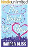 The Road to You: A Lesbian Romance Novel