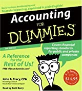 Accounting for Dummies 3rd Ed. CD