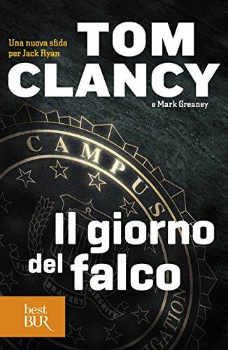Il giorno del falco (Italian Edition)