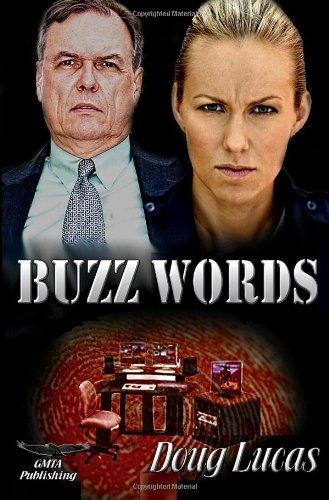 Book: Buzz Words by Doug Lucas