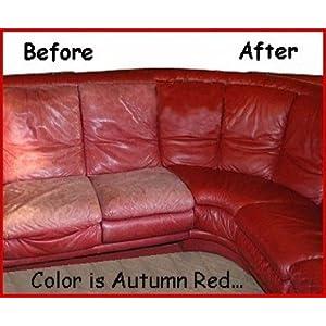 Top Coat Satin Finish Sealer Use after you have used Leather Refinish Color Restorer.