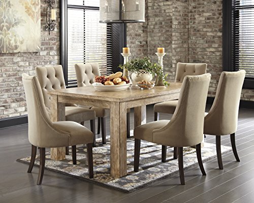 mestler dining table - 9