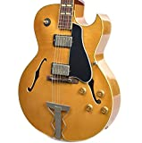 "2015 Gibson ""1959 ES-175D Historic Reissue"" Semi-Hollowbody Electric Guitar, Vintage Natural Finish"