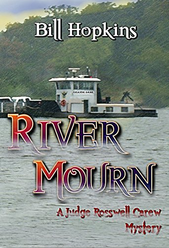River Mourn cover