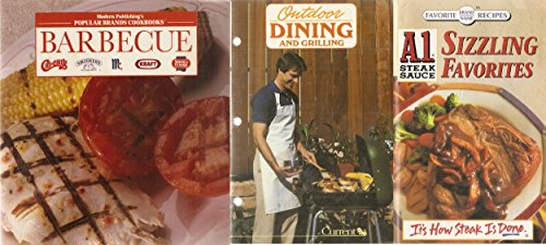 3-volumes-of-barbecue-and-grilling-booklets-outdoor-dining-grilling-popular-brands-barbecue-cookbook