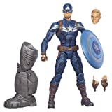 Captain America Marvel Legends Captain America