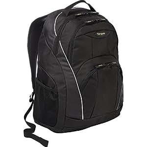 Targus Mochila p/ Notebook até 16´ Motor Backpack Black - TSB194US