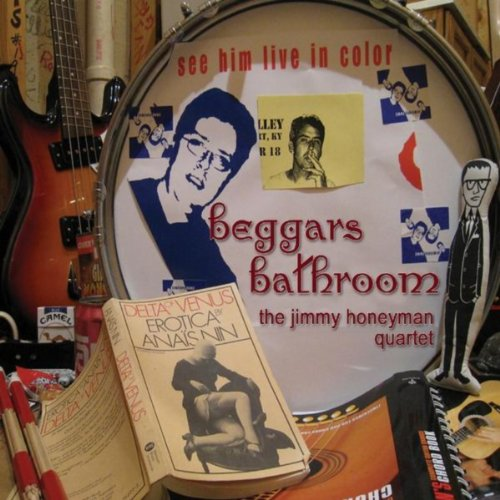 Beggars Bathroom [Explicit] (Rock Quartet Gem)