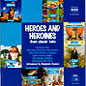 Heroes and Heroines from Classic Tales Audiobook