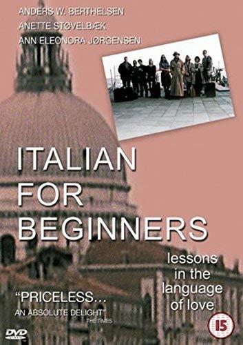 Italiensk for begyndere
