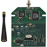 Pentair IntelliTouch & EasyTouch MOBILETOUCH TRANSCEIVER CIRCUIT BOARD WITH ATTACHED ANTENNA 520341