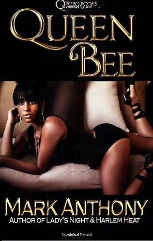 book cover of Queen Bee