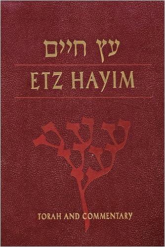 ?LINK? Etz Hayim: Torah And Commentary. Tigers Regional Libre where results Segundo rigen