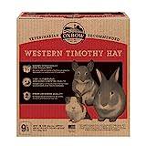Oxbow Animal Health Western Timothy Hay - All