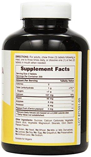 American Health Products - Original Papaya Enzyme