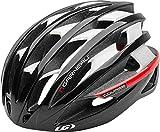 Louis Garneau Course Helmet (Black, Small)
