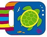 Tortuga / Turtle (Libro De Bano / Shake and Play Bath Books) (Spanish Edition)