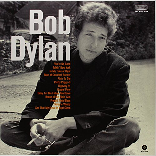 Bob Dylan-Debut Album-(6102)-REMASTERED-CD-FLAC-2016-WRE Download