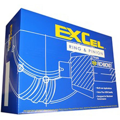 ExCel XL-1013-1 Ring & Pinion Install Kit Ford 9''