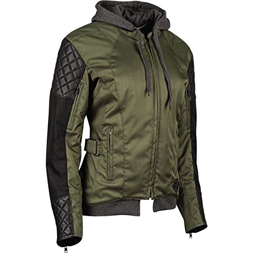 Speed And Strength Riding Jacket - 8