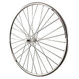 Sta-Tru DT Swiss Spokes Front Wheel (27X1 1/4-Inch) by Sta-Tru