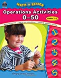 Operation Activities 0-50, Bev Dunbar, 1420635263