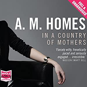 In a Country of Mothers Audiobook