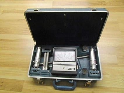 Alnor 6006 AP Velometer 6006AP