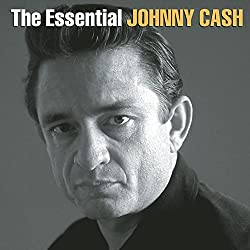 Image of the product Essential Johnny Cash CD that is listed on the catalogue brand of Legacy.
