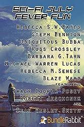 Sci-fi July Fever Fun: An 11 novels box set