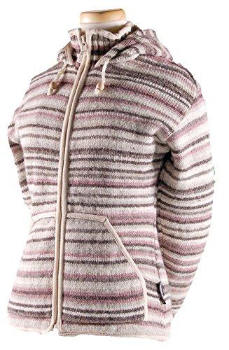 Geneva Jacket Laundromat Laundromat Women's Women's Geneva Pink Jacket EERq6w