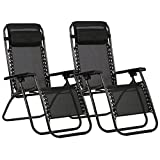 Reclining Lawn Chairs Reviews Outsidemodern