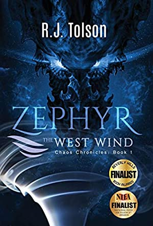 Zephyr the West Wind