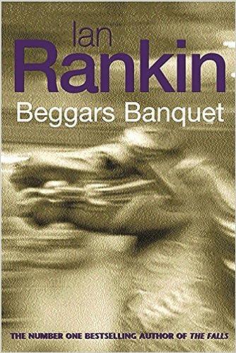 Book Beggar's Banquet