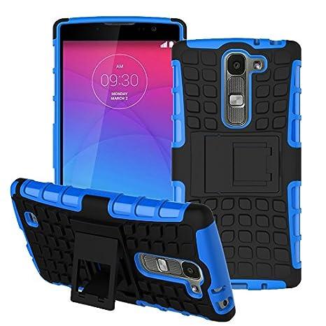 Carcasa LG Magna H502 C90 - Funda LG G4C H525N: Amazon.es ...