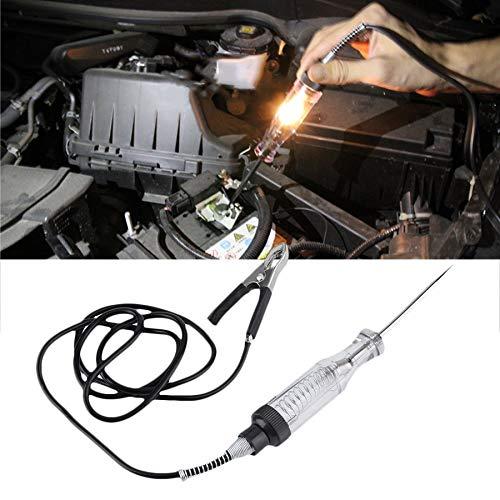 New 6V-24V Electrical Circuit Voltage Probe Tester Pen Electroprobe for Car