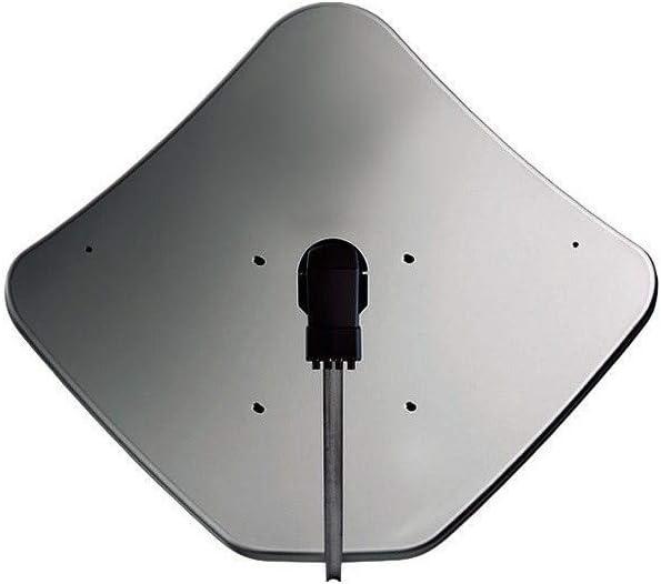 Penta Fracarro 85 Antena Parabólica: Amazon.es: Electrónica