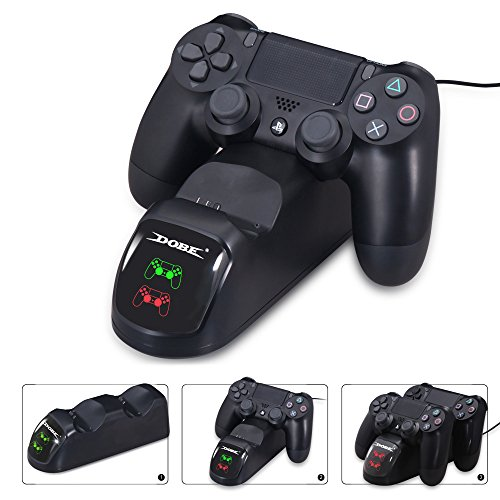 Shock Controller Charging Charger Docking Station product image