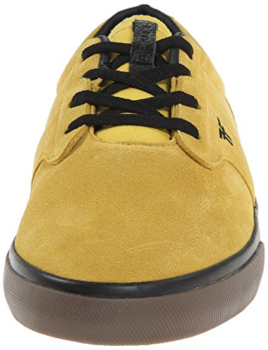 Fallen FA Chief XI Dark Yellow Gum USA 11.5 EU 45
