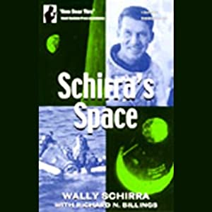 Schirra's Space Audiobook