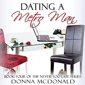 Dating a Metro Man Audiobook