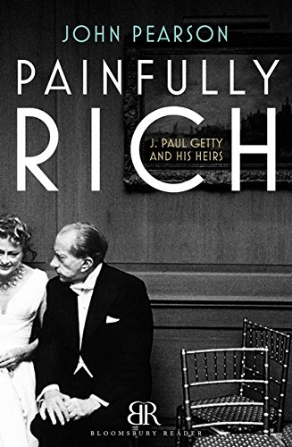 [Free] All the Money in the World: previously published as Painfully Rich EPUB
