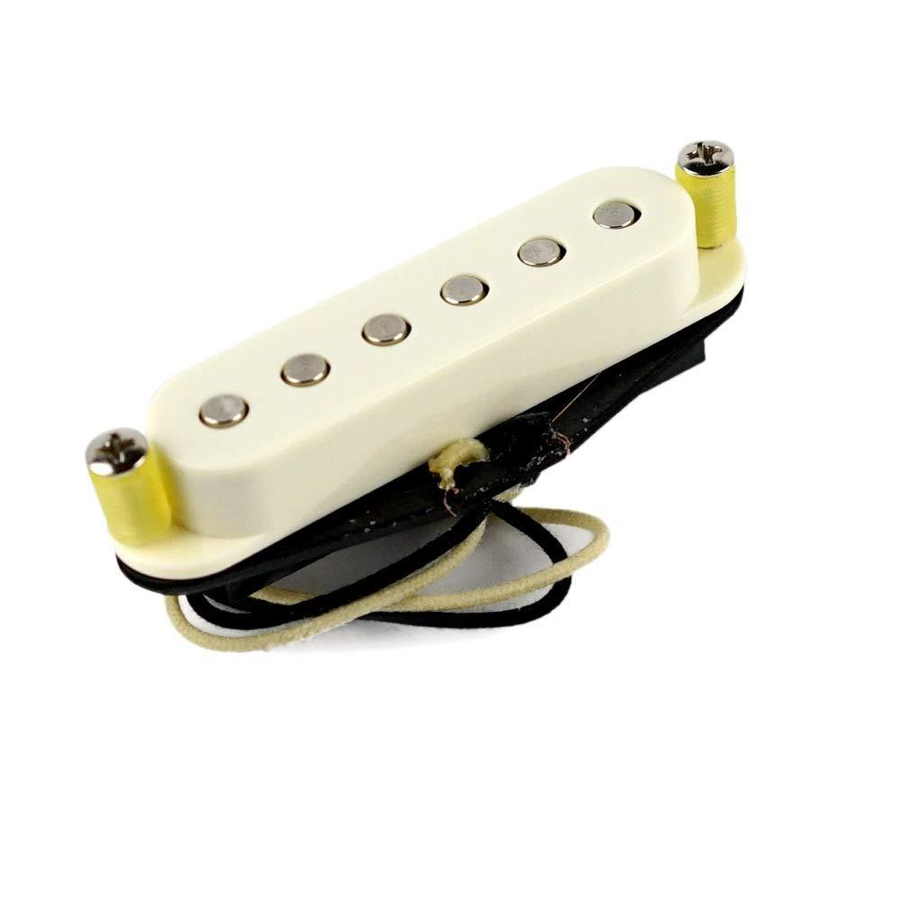 Lundgren Guitar Pickups Stratocaster Strat-90 ストラト用ピックアップ ミドル用   B00BBME19W