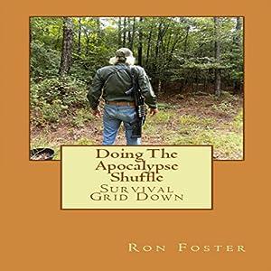 Doing the Apocalypse Shuffle Audiobook